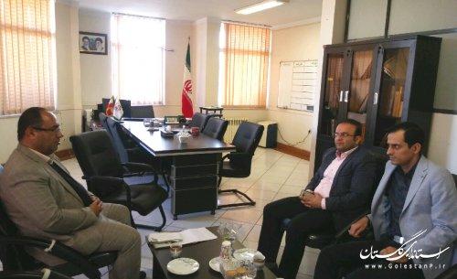شناسایی تهدیدات در حوزه محیط زیست و منابع طبیعی استان بسیار با اهمیت است.