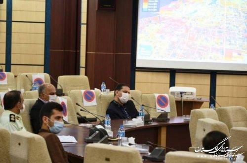 ضرورت توجه ویژه تمام دستگاه های اجرایی استان به مباحث پدافند غیرعامل